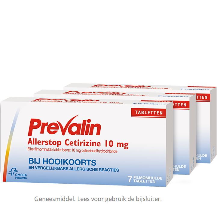 Allerstop Tabletten